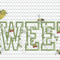 Home Sweet Home 8x14 Wall Hanging