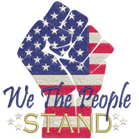 WE THE PEOPLE 8X8