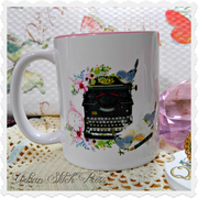 Writer's Magic Mug