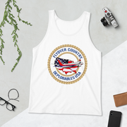 Flyover Country Tank Top