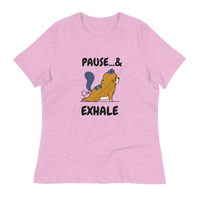 Pause & Exhale Tee