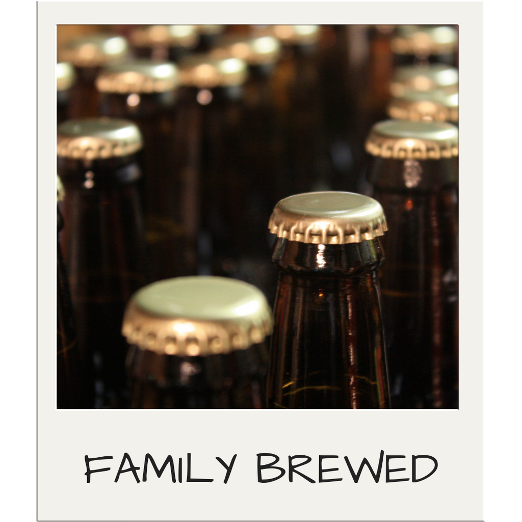 Shhhhh! This Brew is a Family Secret!