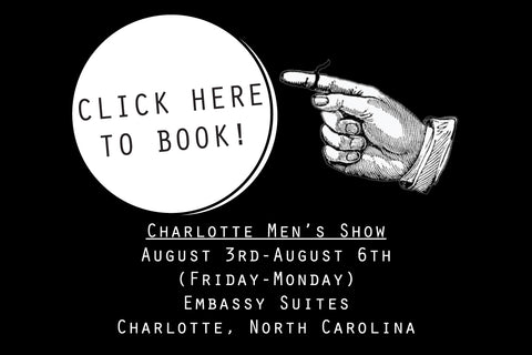 Book Appointment Charlotte Men's Market | Brewer's Lantern