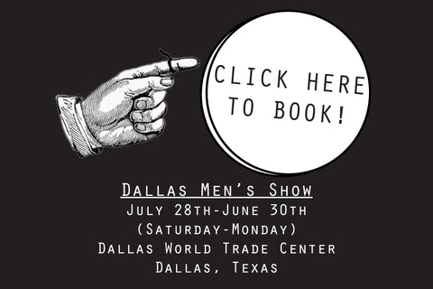 Book Appointment Dallas Men's Market | Brewer's Lantern