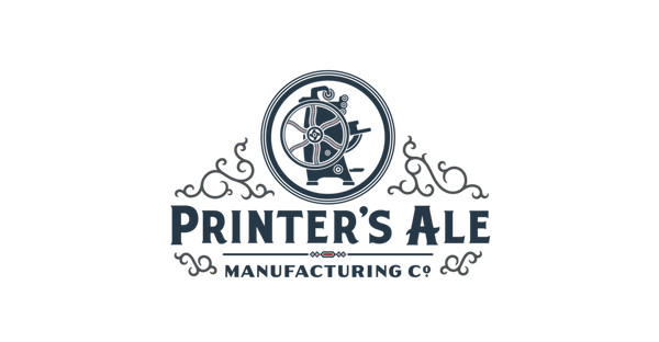 Printer's Ale | Brewer's Lantern