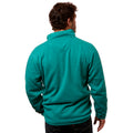 massey pullover ivy color: back