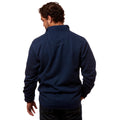 Massey Pullover - Blackberry - Back