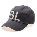 Baseball Cap with Letters on the Front | Brewer's Lantern