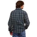 Faulkton Plaid Button Down
