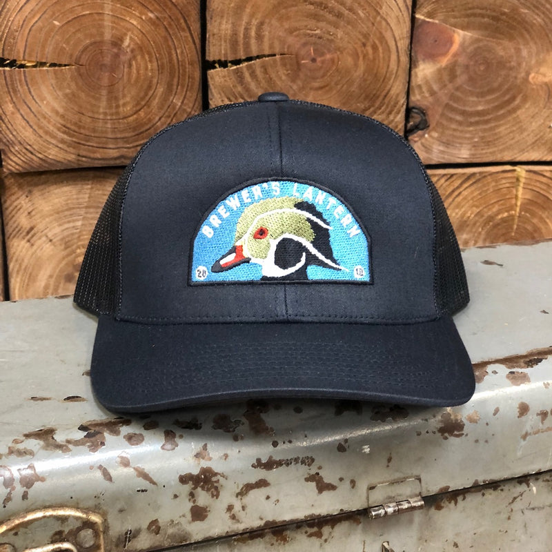 Mississippi Wood Mallard Trucker Hat