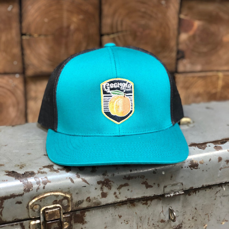 Georgia Grown Trucker Hat