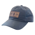 Leather Patch - Hat