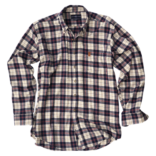 Sundemeyer Plaid Flannel