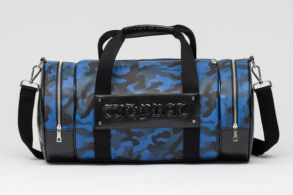 WHYRAL - Forces Bag - Blue Camo