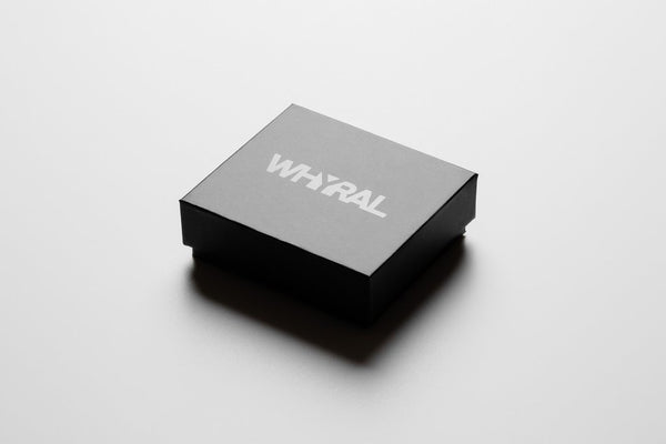 WHYRAL - Cross Bracelet - Heat