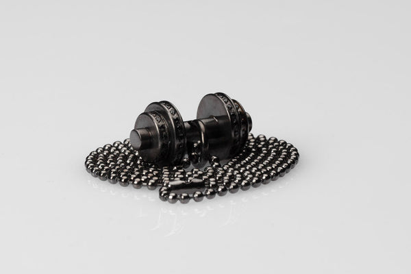 WHYRAL - Dumbbell chain S IV - Black gun