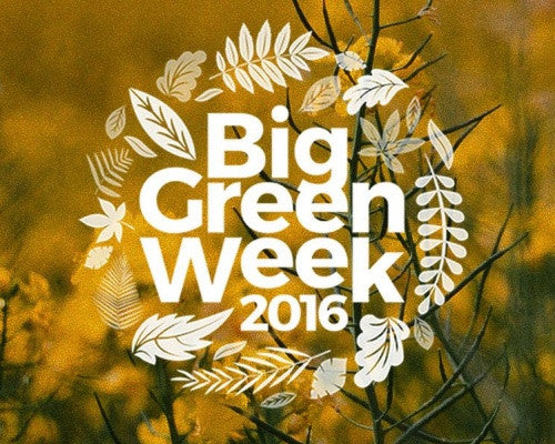 Bristol's Big Green Week