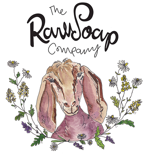 The Raw Soap Company