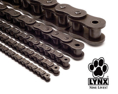 Standard Roller Chain Single Row