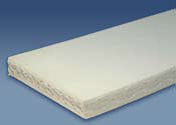 PVC - 450 White C x C SC/FR/OR/FDA