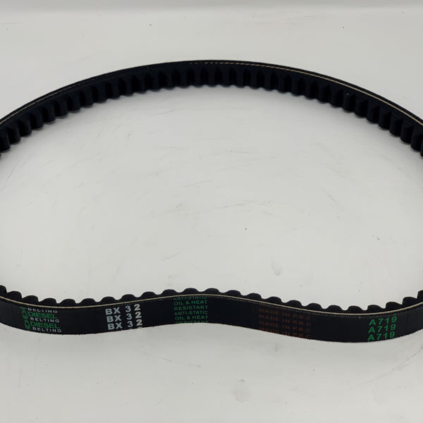 B49 V-Belt 21//32in x 52in Outside Circumference Classic Wrapped 5L520