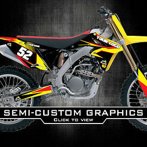 Semi-Custom Graphics