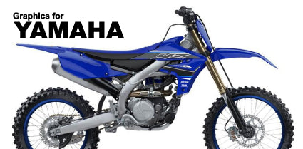 YAMAHA Semi-Custom Graphics