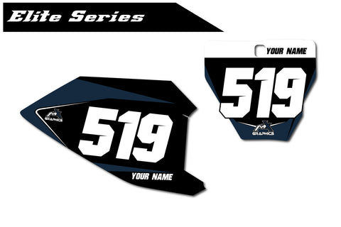 Husqvarna Elite Series Backgrounds