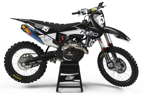 Husqvarna MX 29 Graphic Kit