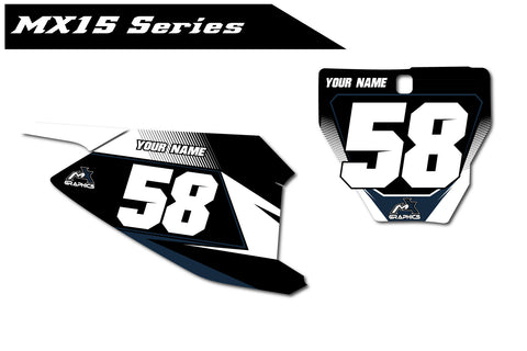 Husqvarna MX15 Series Backgrounds