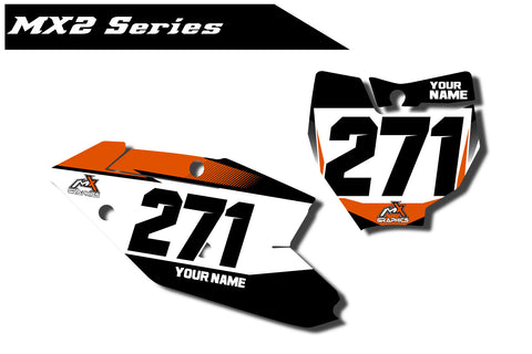 KTM MX2 Backgrounds