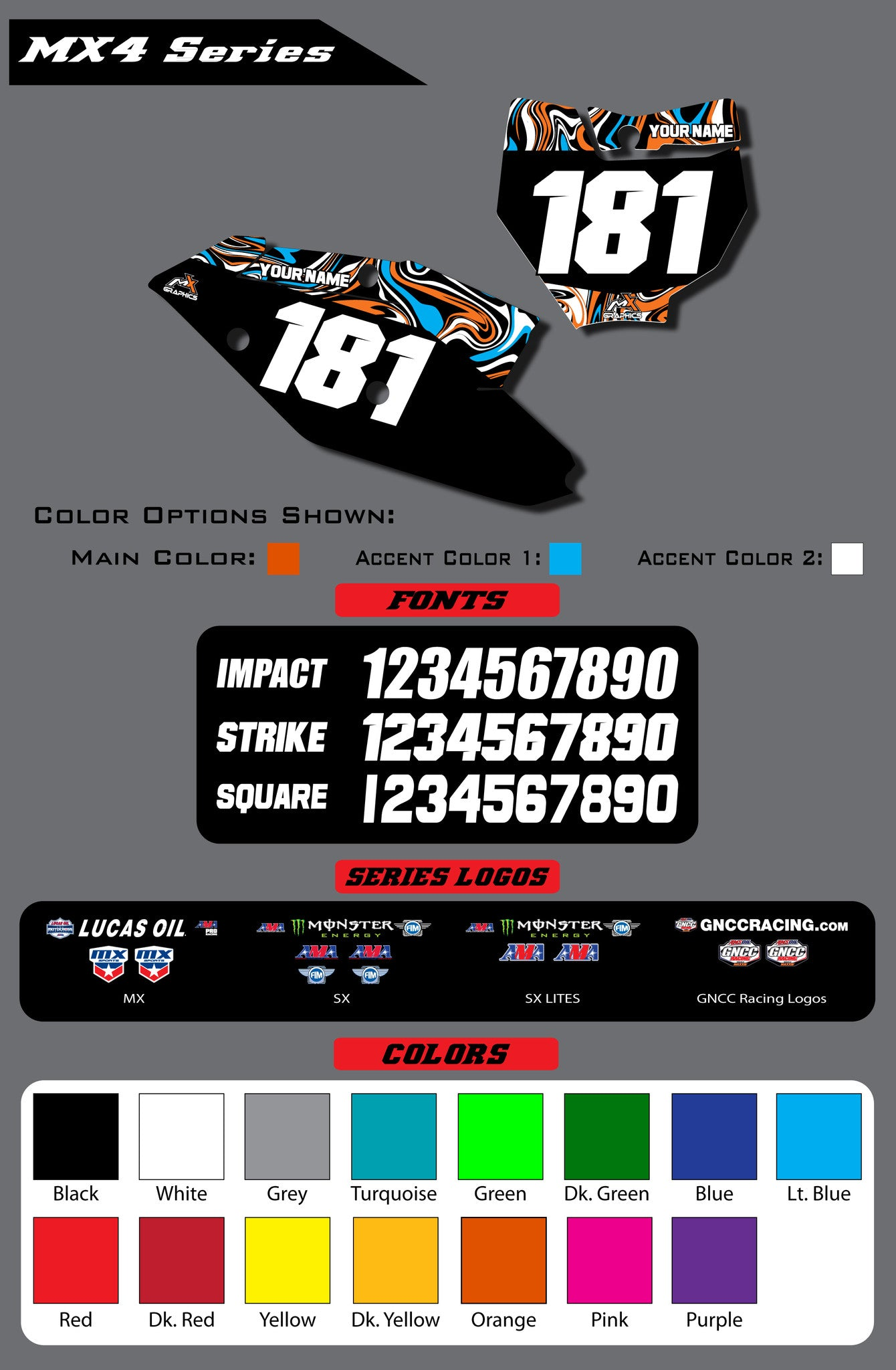 KTM MX4 Backgrounds
