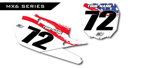 Yamaha MX6 Backgrounds