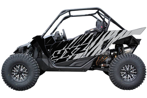 Yamaha YXZ 1000r Slash Wrap