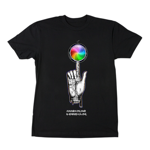 I Can Spin A Rainbow T-shirt - Kids