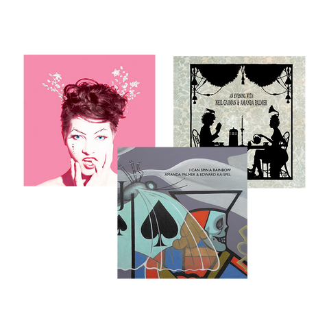 AFP CD Bundle