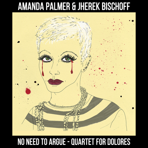 No Need To Argue - Quartet For Dolores