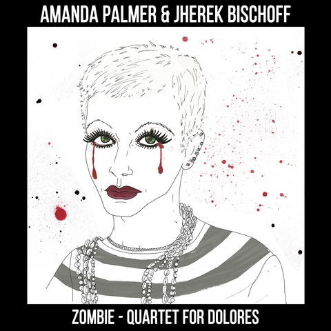 Zombie - Quartet For Dolores