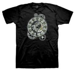The Dresden Dolls - Clockwork T-shirt