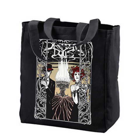 The Dresden Dolls - Malleus Tote Bag