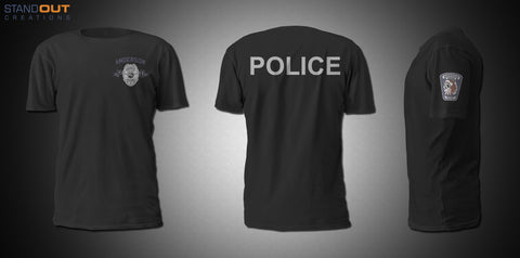 APD Police T-Shirt