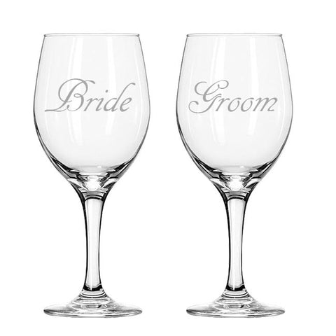 Wine Glasses <br>(Set of 2)