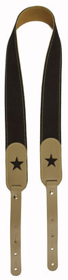 Guitar Strap by LM Products - Leather Guitar Strap - LM Products - Made in USA