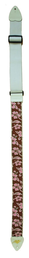 Alexis Guitar Straps - Girls Guitar Straps by LM Products