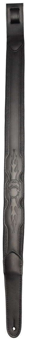 Guitar Straps - LM Products - Leather Guitar Strap - LM Products - Made in USA