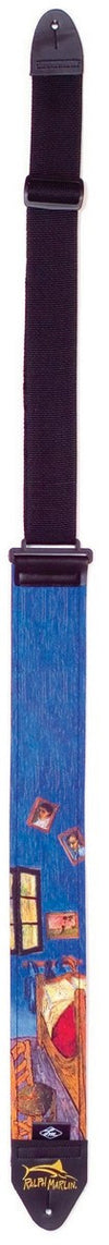 Guitar Strap by LM Products - Guitar Strap by LM Products - Ralph Marlin