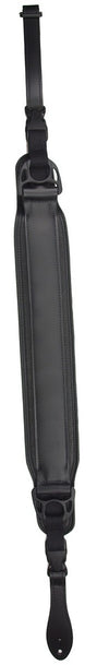 Leather Bass Guitar Strap - LM Products - Leather Bass Guitar Strap - LM Products