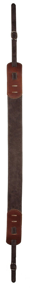Guitar Straps - LM Products - Leather Acoustic Guitar Strap - LM Products - Made in USA