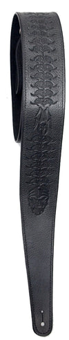 Guitar Straps - LM Products - Quality Leather Guitar Straps by LM Products - Made In USA