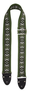 Festival Folk - Hunter - Guitar Straps (NEW)